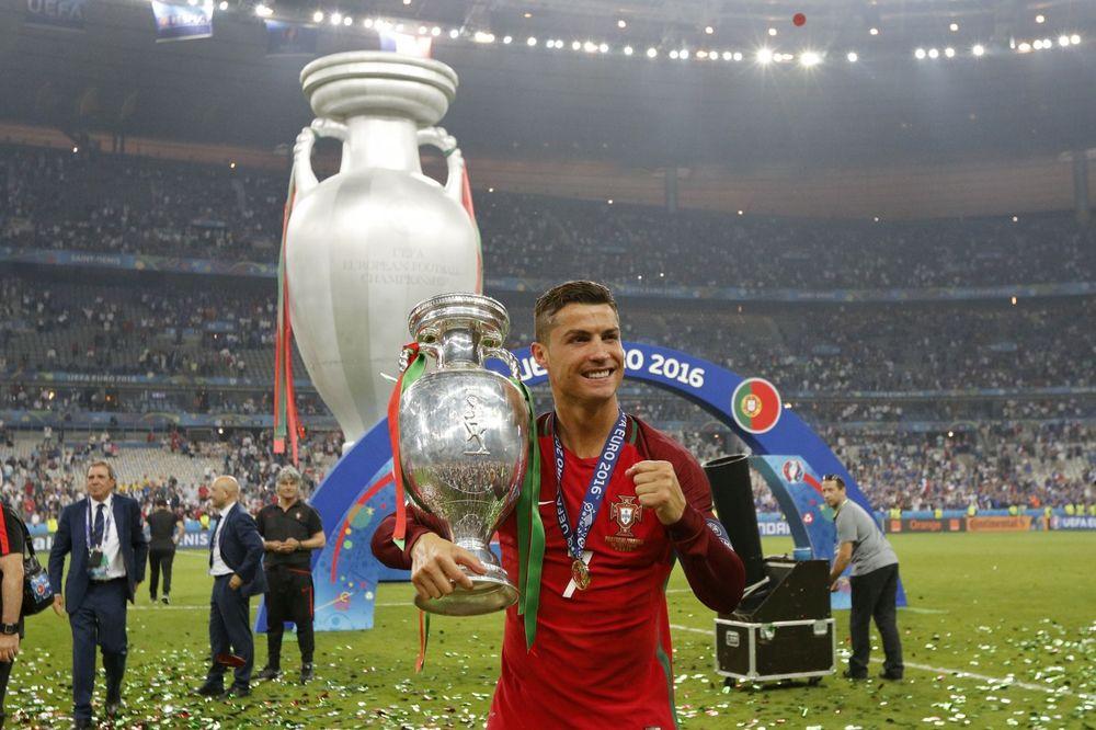 DROGBA: Ronaldo zaslužio Zlatnu loptu za 2016. godinu