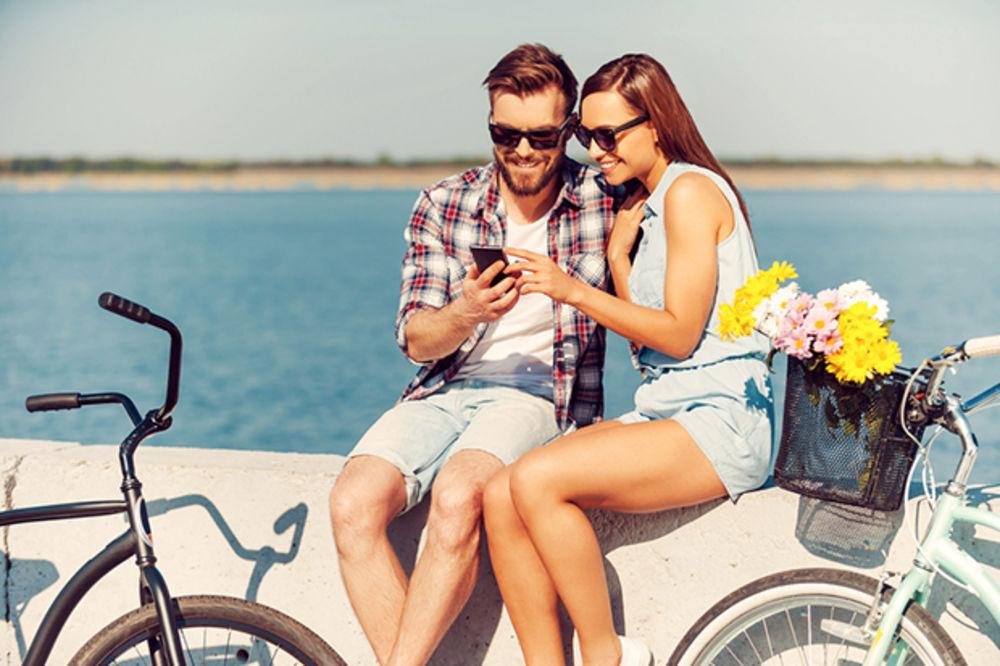 Žena, ljubavni par, Foto Shutterstock
