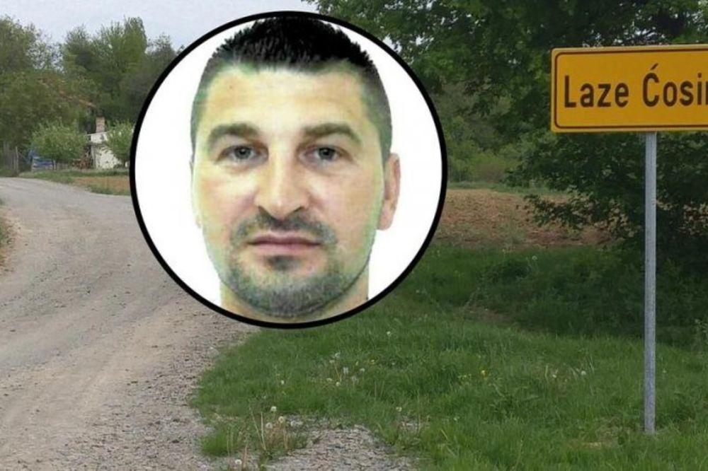 OKONČANA POTERA DUGA 11 DANA: Bosanac (33) pobegao hrvatskoj policiji, a uhapšen tek u Sloveniji