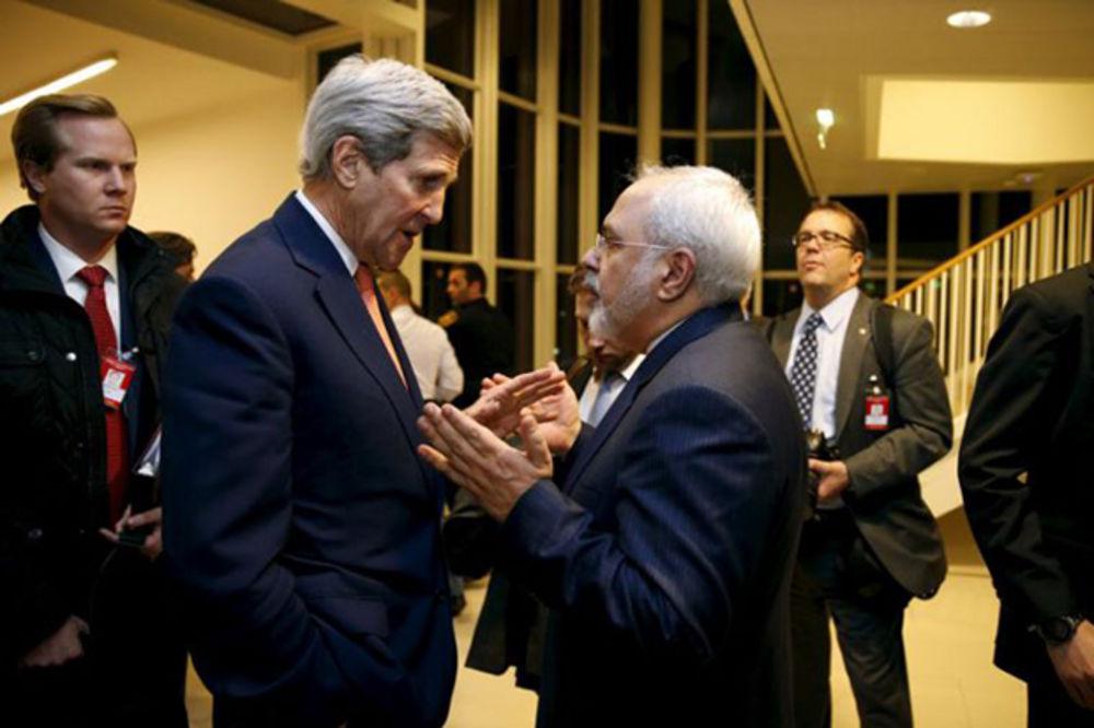 Tajni dokumenti otkrivaju: Iran će moći da napravi nuklearnu bombu za 6 meseci