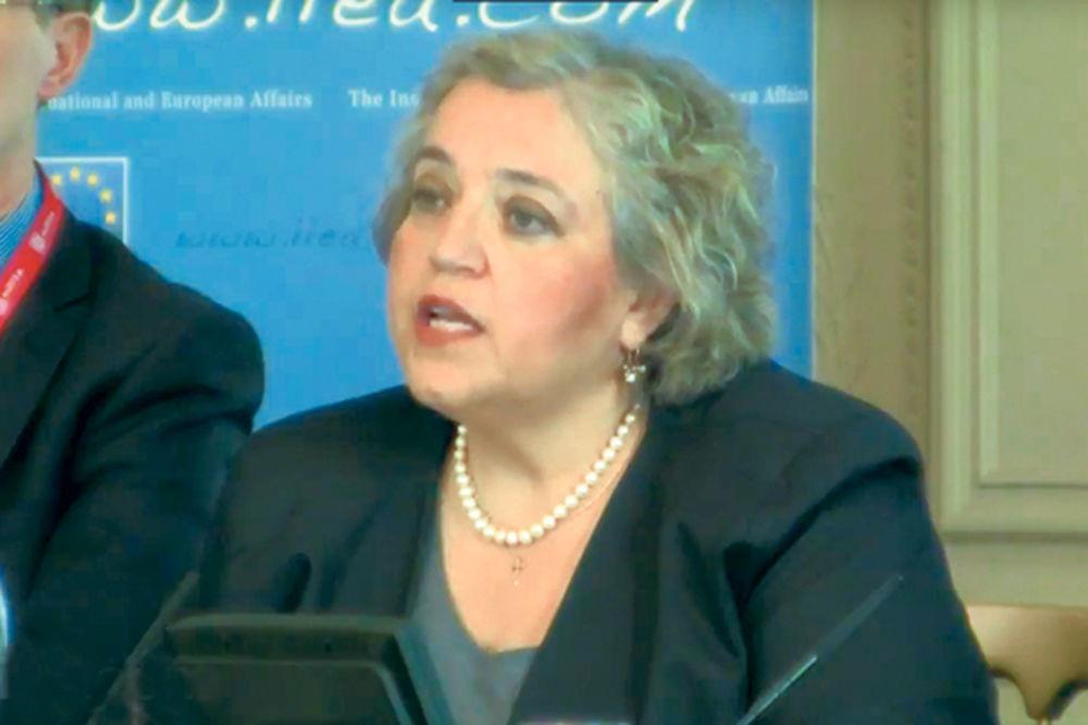 NOVA ŠEFICA EULEKSA: Grkinja došla na čelo