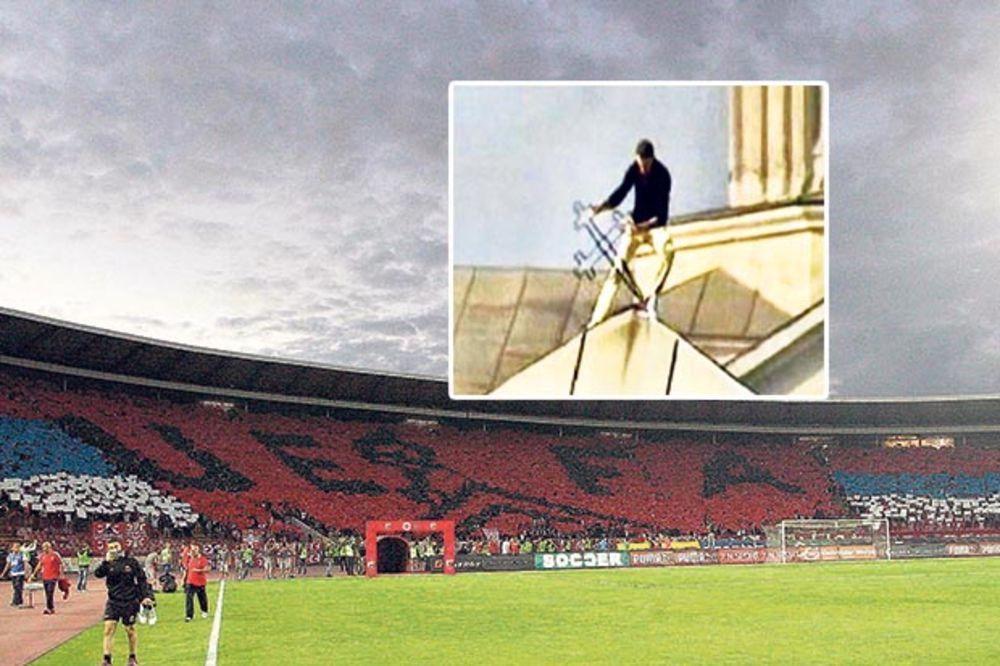 (VIDEO) ZVEZDA NA PRAGU ISKLJUČENJA IZ EVROPE: UEFA poslala poslednje upozorenje srpskom šampionu!