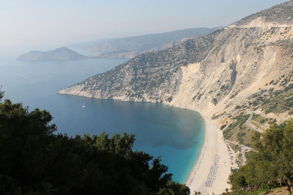 KON TIKI NA KEFALONIJI: Biserni raj Mediterana