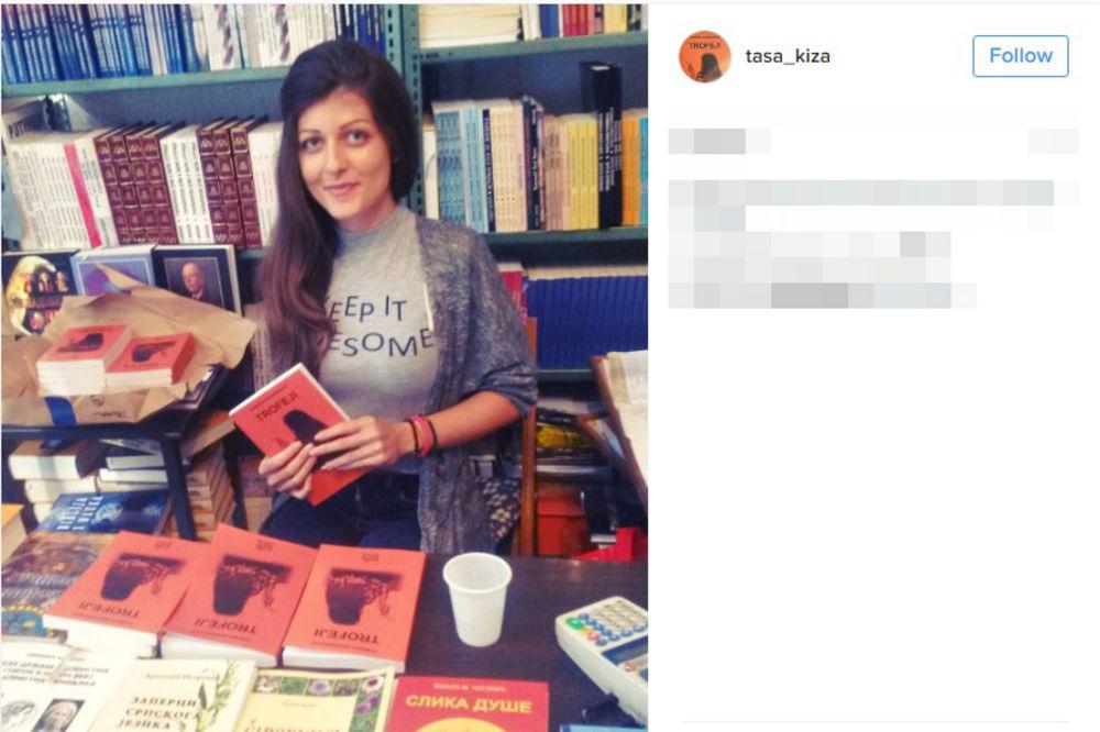 SEKS SKANDAL U BEOGRADSKOJ ŠKOLI: Učenici koja je napisala knjigu oduzimaju diplomu?!