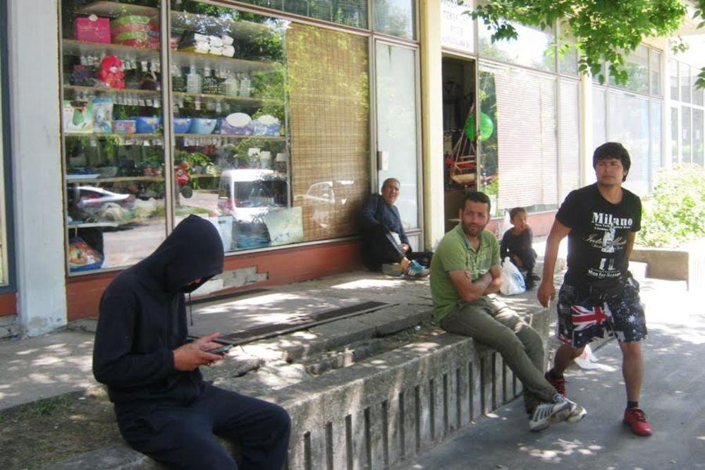 KOMESARIJAT ZA IZBEGLICE: Manji broj migranata ulazi u Srbiju