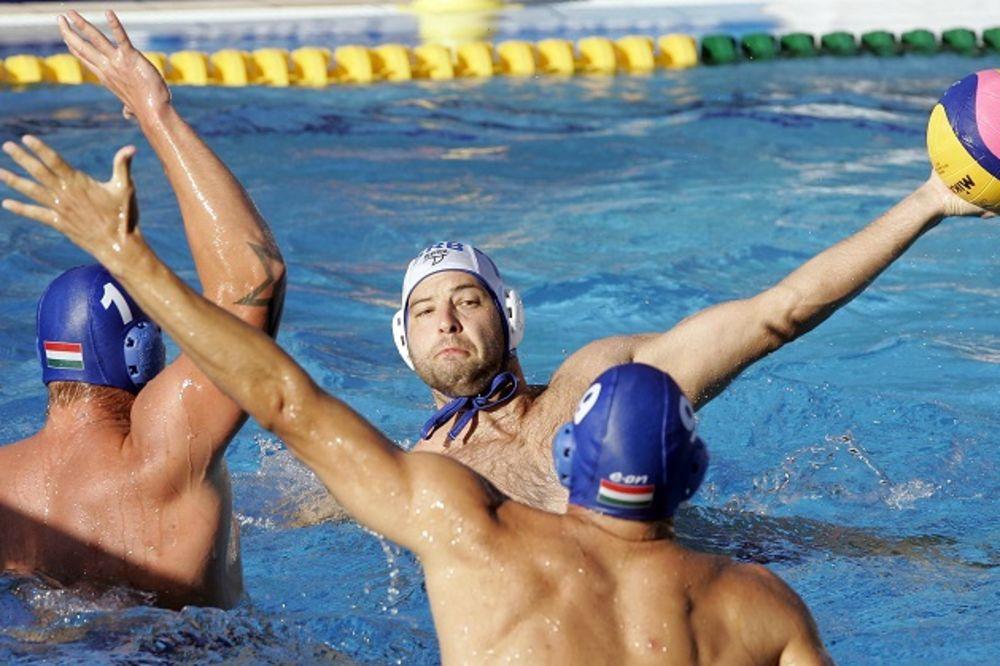 (FOTO) SPREMNI ZA RIO: Delfini potopili Mađare na Tašu i najavili pohod na olimpijsko zlato