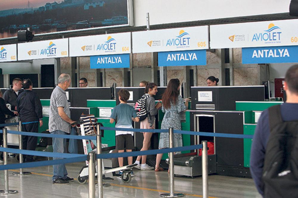 PROMENA PRAVILA: Ko neće na letovanje u Tursku, dobija pare nazad