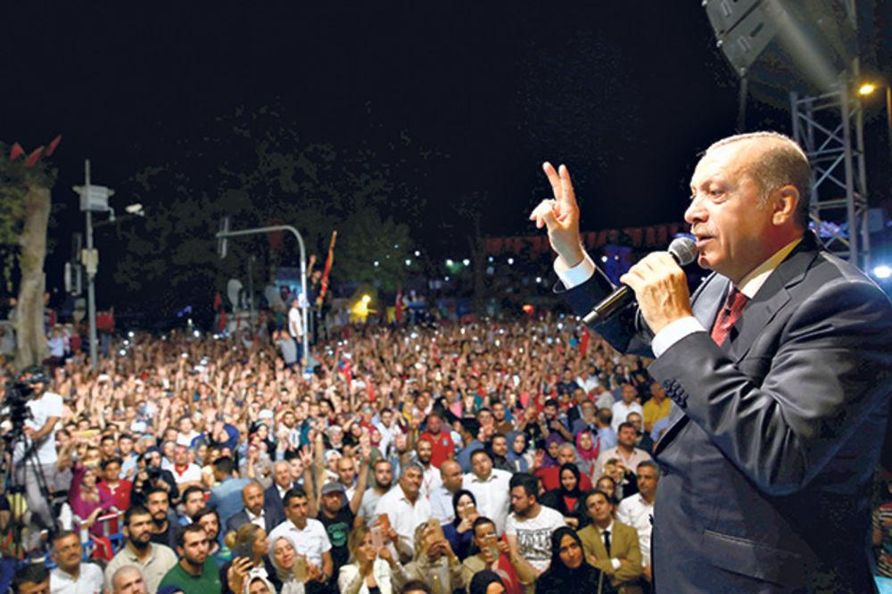 HIT BOŠNJACI IZGUBILI KOMPAS Nobela za mir dajte Erdoganu