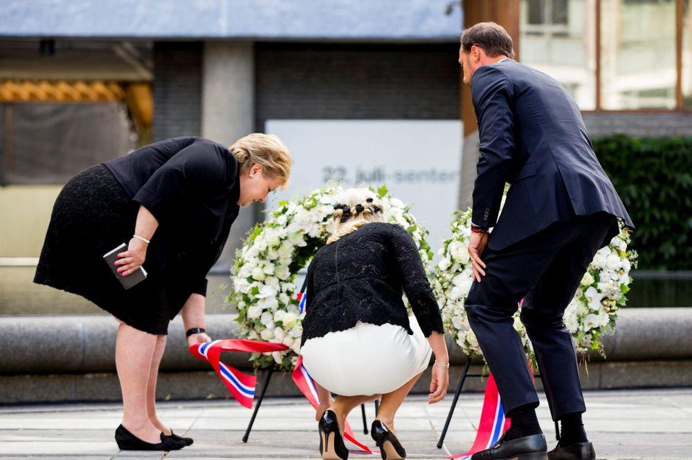 SEĆANJE NA ŽRTVE: Na današnji dan dogodio se najveći masakr u istoriji Norveške