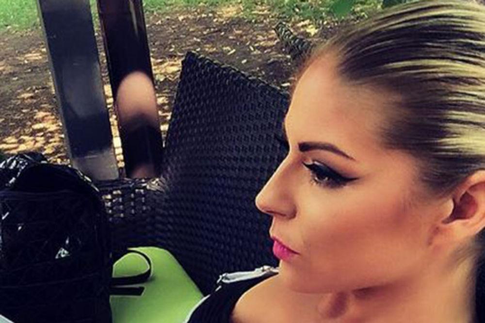 (FOTO, VIDEO) Ovako je Vanja Mijatović prebrodila surovi životni period