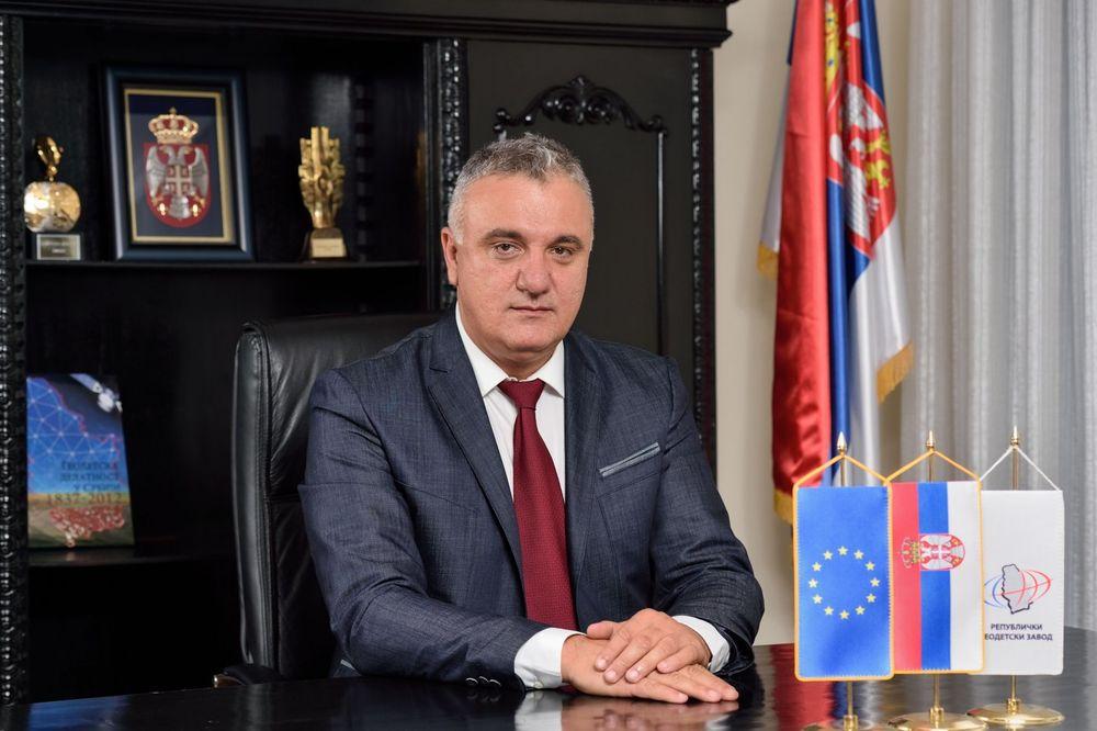 Srbija prvi put na zasedanju UN Komisije za geoprostorne informacije