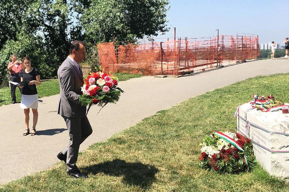 560 GODINA OD BITKE: Obeležen dan kad je Janoš Hunjadi odbranio Beograd od osmanlija