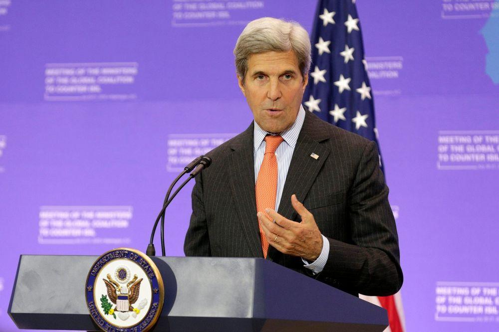 KERI PORUČIO RUSIJI: Ne sprovodite ofanzivne operacije u Siriji!