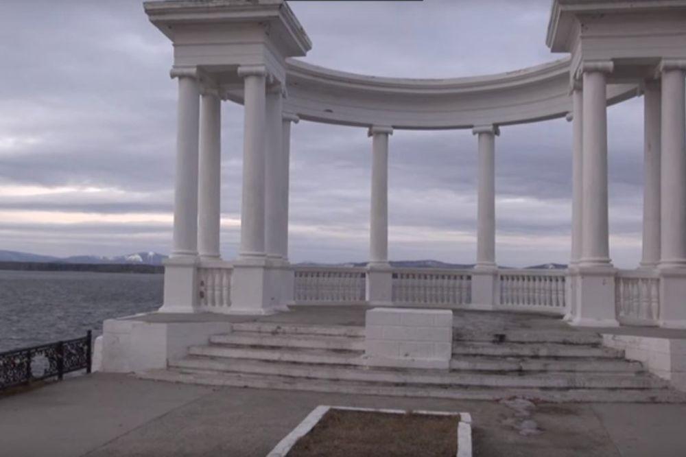 (VIDEO) GROBLJE NA ZEMLJI: Ovaj grad decenijama nije bio na mapama, a skriva mračnu tajnu