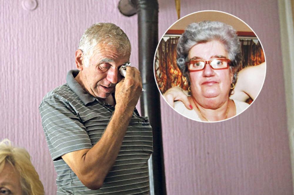 NOVI DETALJ TRAGEDIJE U PANČEVU: Posle smrti žene morao još da plati 8.090 dinara