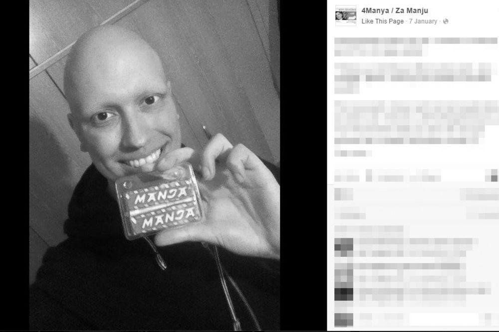 BORIO SE, ALI NIJE IZDRŽAO: DJ Manya preminuo u bolnici u Nemačkoj