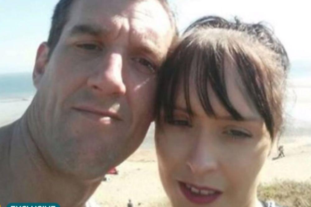 Stejsi Gvilijam sa verenikom foto Youtube
