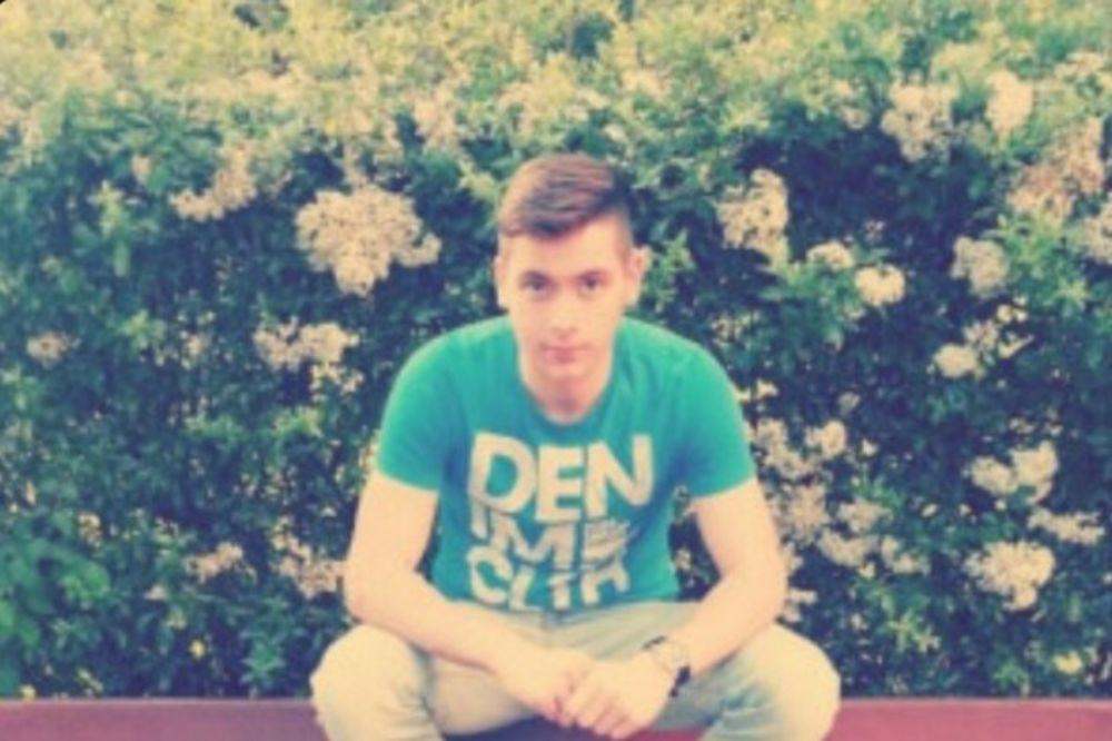 HEROJ MASAKRA U MINHENU: Mladić spasio sestru pre nego što je poginuo pod kišom metaka