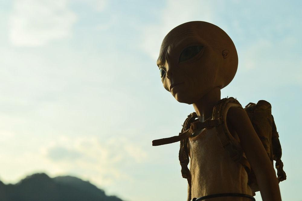 OGLEDALO NAŠEG SVETA: Evo zašto vanzemaljce zamišljamo kao male zelene