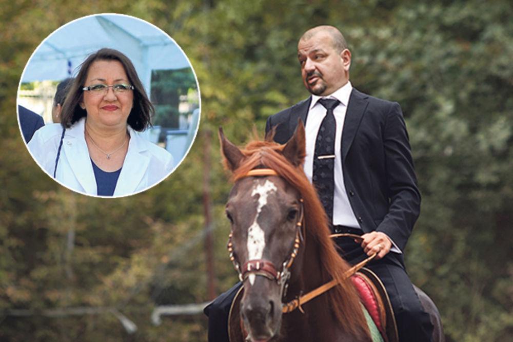 MINISTARKA KUPILA ŠORMAZU KONJA: Ministarstvo poljoprivrede arči pare!