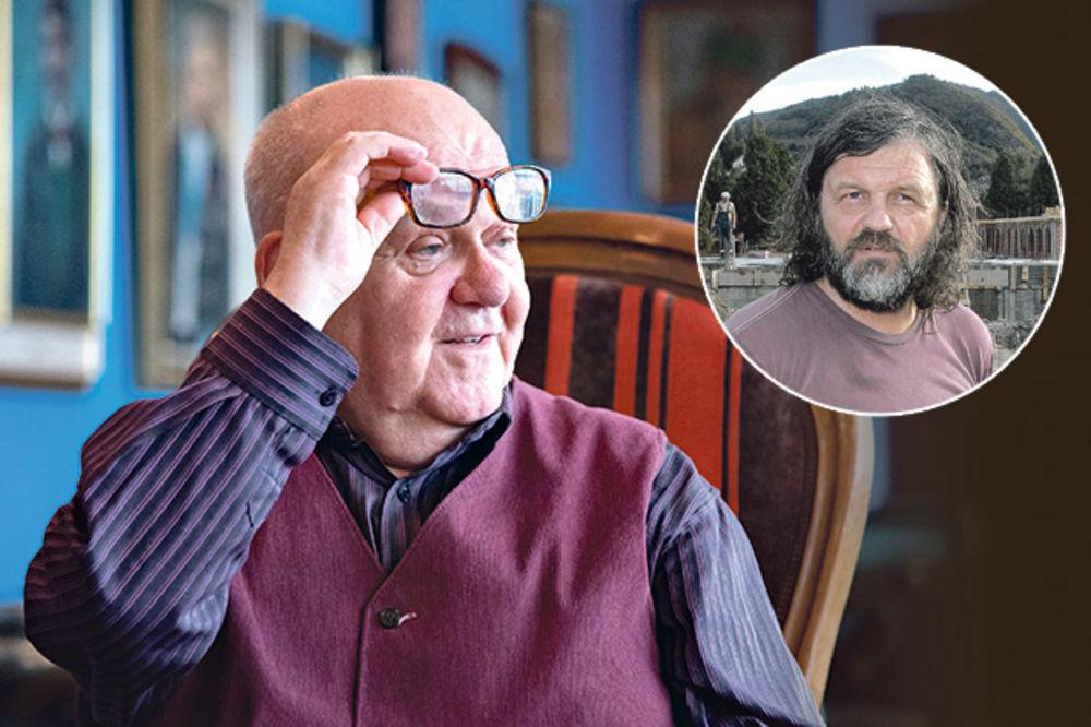INTERVJU ABDULAH SIDRAN: Kusturica je zaboravio da pravi filmove!