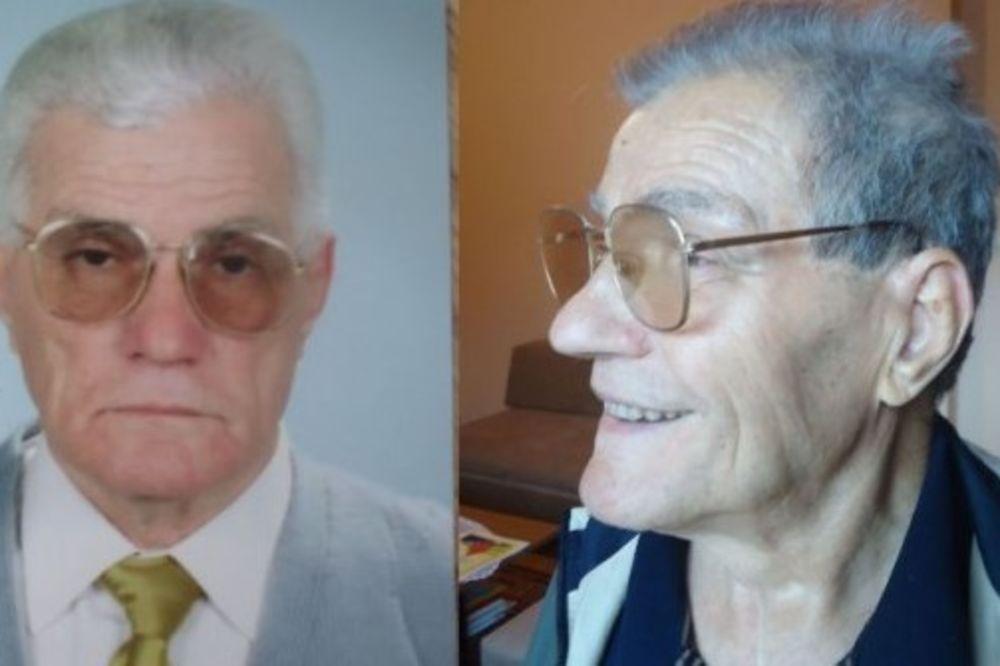 MEDICINSKI FENOMEN IZ BRČKOG: Ševket Ribić ima 84 godine, a njegova seda kosa počela je da crni!