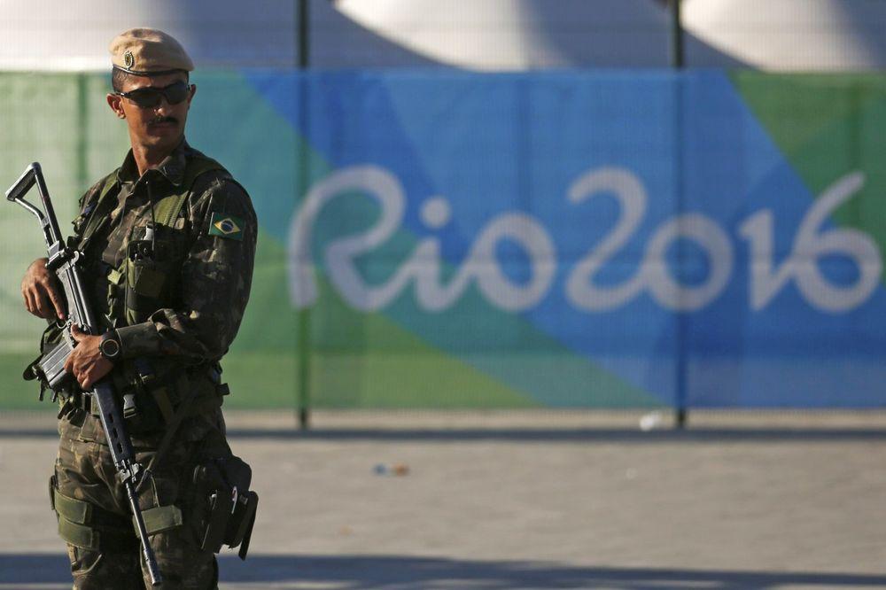 STANJE U BRAZILU POD KONTROLOM: Uhapššen poslednji terorista koji je planirao napad na OI