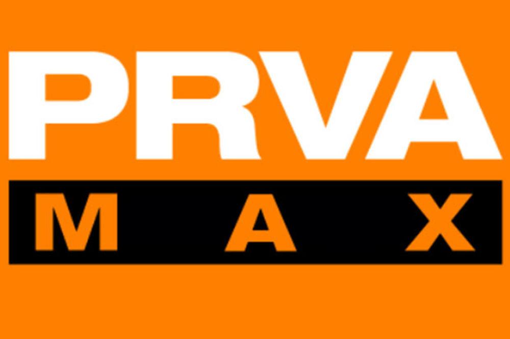 Novi kablovski kanal Prve televizije – Prva MAX