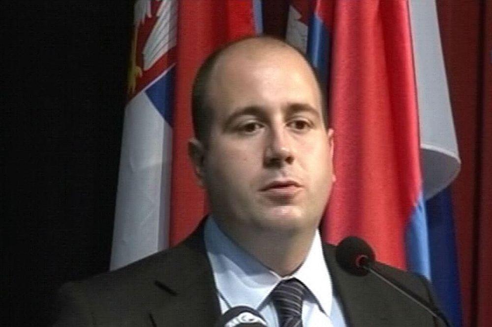 Kozarev: Da Priština ubaci Srbiju u svoj ustav