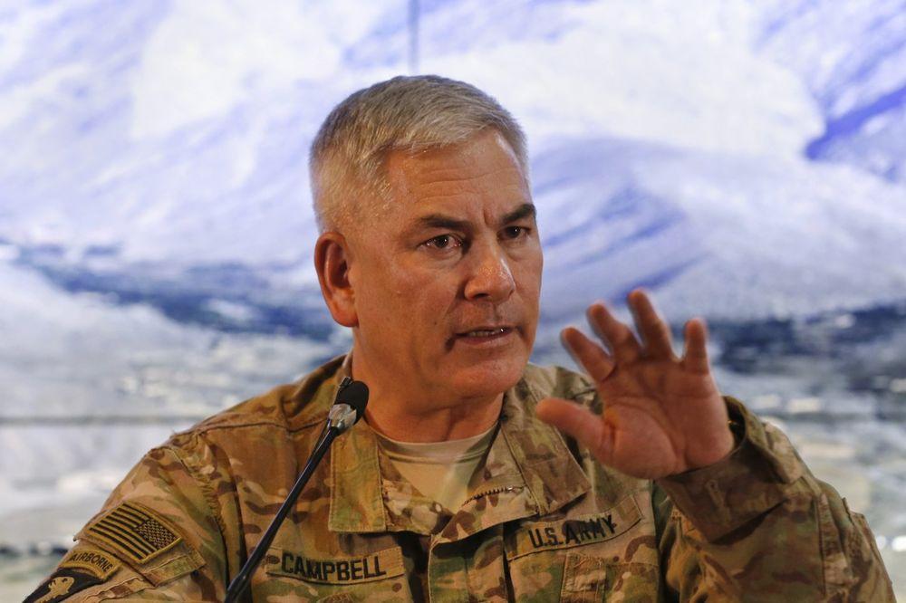 TURSKI MEDIJI: Bivši komandant NATO organizovao je puč