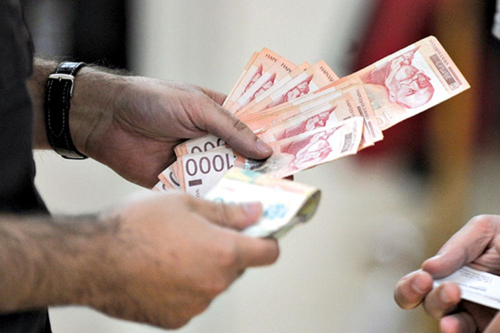 U SUSRET NOVOJ RUNDI RAZGOVORA SA MMF: Plate će biti povećane u najskorijem roku