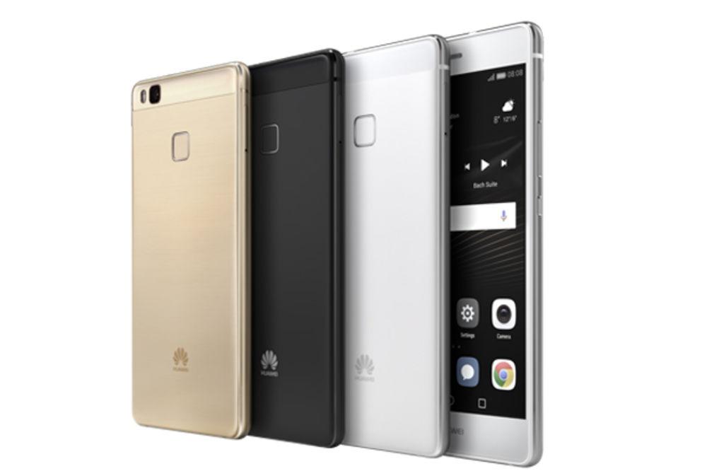 UPOZNAJTE HUAWEI P9 LITE: Ovaj telefon je san svakog tinejdžera