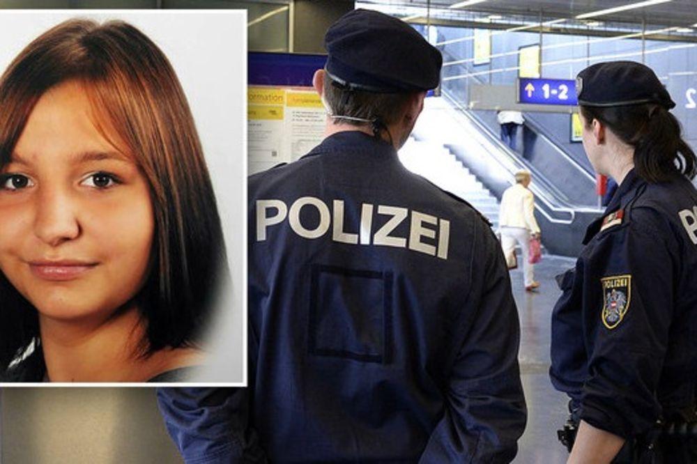 KRAJ AGONIJE: Devojčica (15) nestala u Austriji pronađena u Nemačkoj!