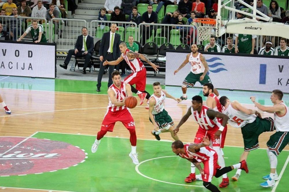 CIRKUS U ABA LIGI: Slovenci odustali, ne zna se ko će igrati sledeće sezone