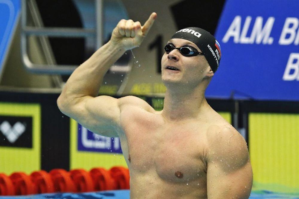 OLIMPIJSKI VICEŠAMPION: Kako Felps može u Rio?
