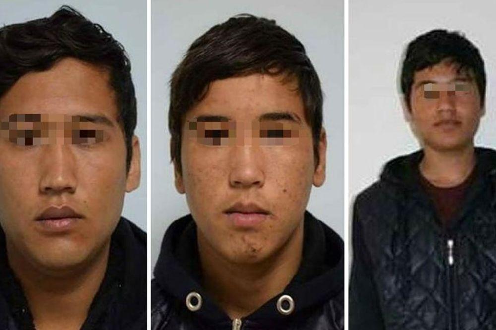 VELIKA POTERA U HRVATSKOJ: Trojica Avganistanaca pobegla iz Splita, policija na nogama