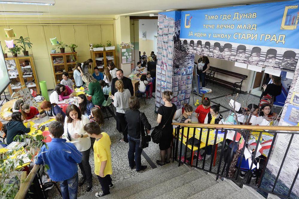 OTVORENO PISMO RODITELJA ĐAKA OŠ STARI GRAD: Hitno zaustavite gašenje škole tokom raspusta