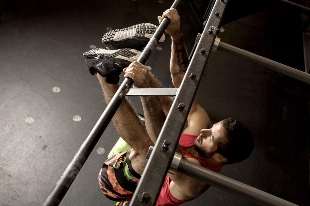 (FOTO) Podignite adrenalin, testirajte snagu: Nova verzija najtraženijih CrossFit patika je tu!