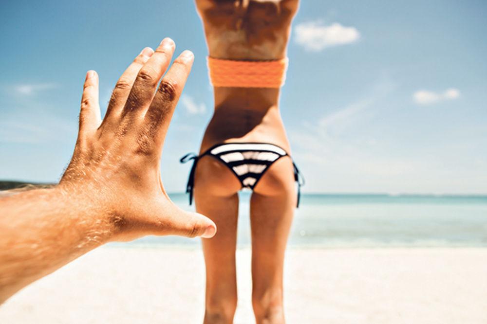 PREPOZNAJETE LI IH: Top 8 najiritantnijih tipova na plaži