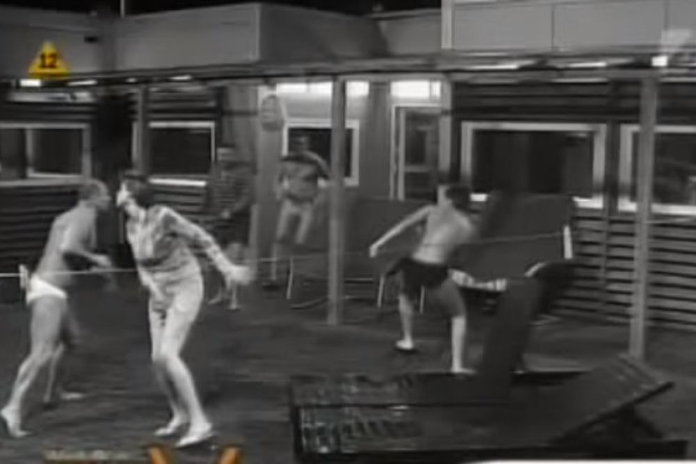 (VIDEO 18+) OVO DO SADA NISTE VIDELI: Najbrutalnija tuča ikada koja se desila u Velikom bratu