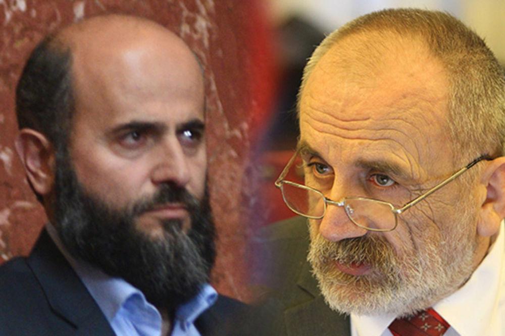 AGENCIJA ZA BORBU PROTIV KORUPCIJE: Muamer Zukorlić i Marjan Rističević prijavili imovinu