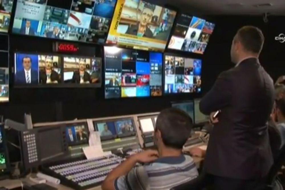 ERDOGANOV OBRAČUN S MEDIJIMA: Zatvara 16 televizija, 45 dnevnih novina, tri novinske agencije!