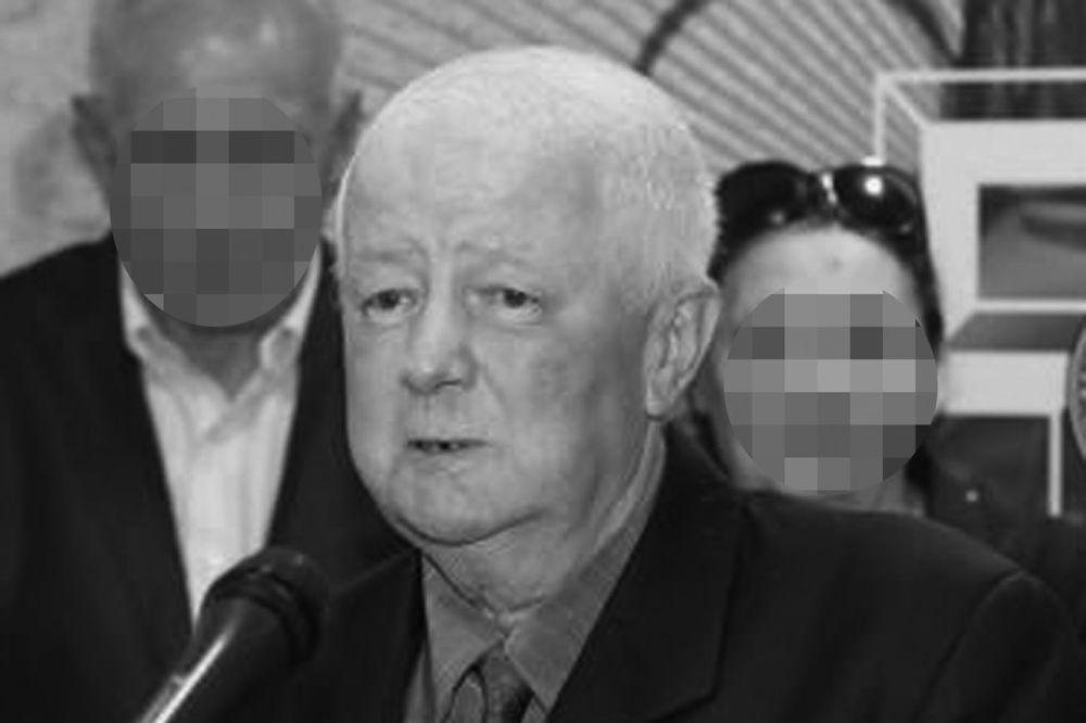 IN MEMORIAM Preminuo Vladica Kovačević, legendarni fudbaler Partizana
