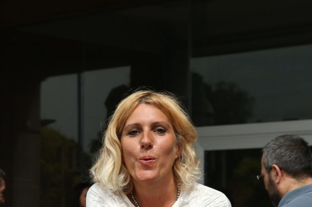 (FOTO) NJEGA DO SADA NISTE VIDELI: Jelena Golubović konačno pokazala 13 godina starijeg verenika