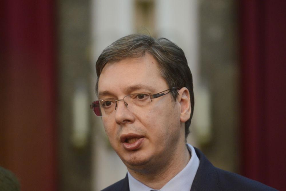 Vučić: U julu suficit 14 milijardi, MMF hvali rezultate