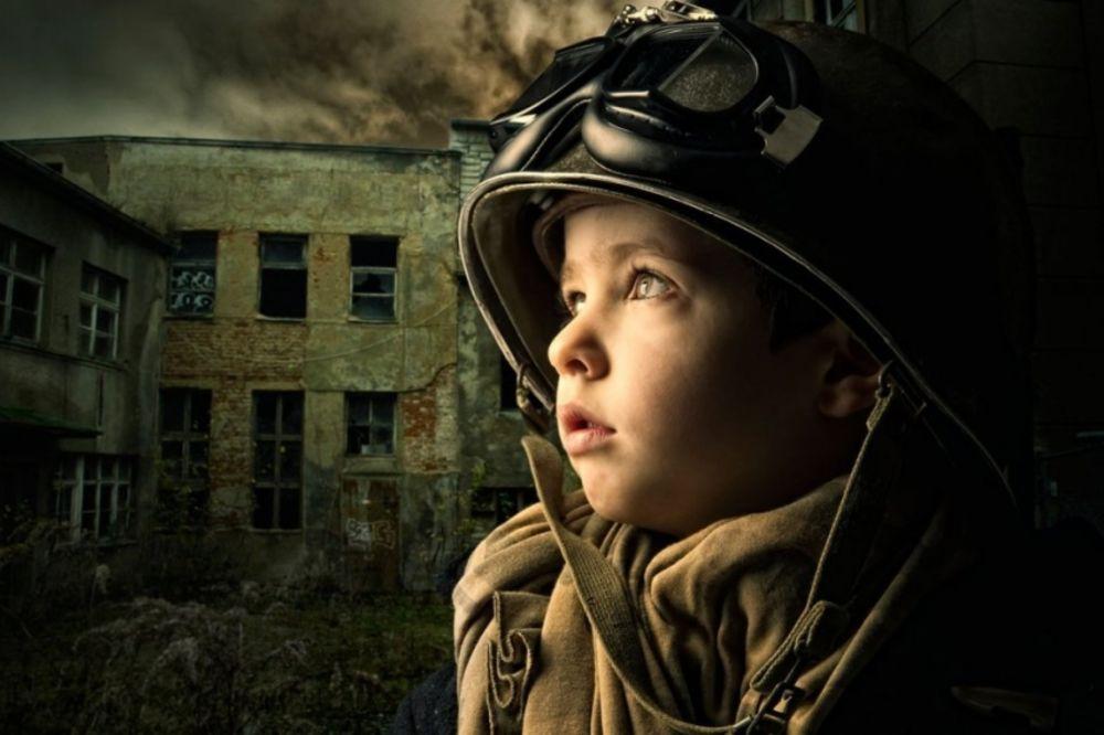 Čuo da tata nikad neće doći, sanjao ga svake noći: Potresna priča iz rata i neočekivani preokret!