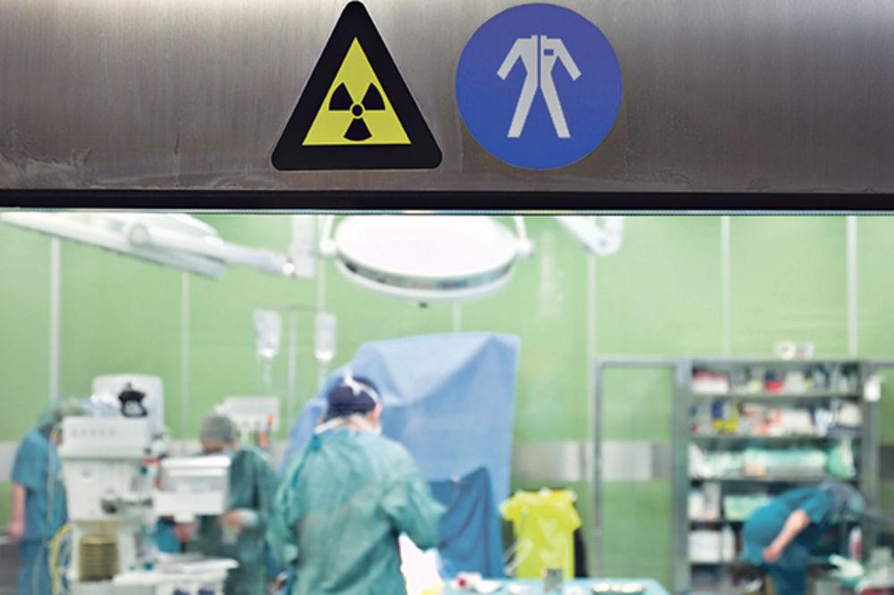 POVEĆANJE RADIOAKTIVNOG GASA: Atomska agencija iz Češke spasava Srbiju!
