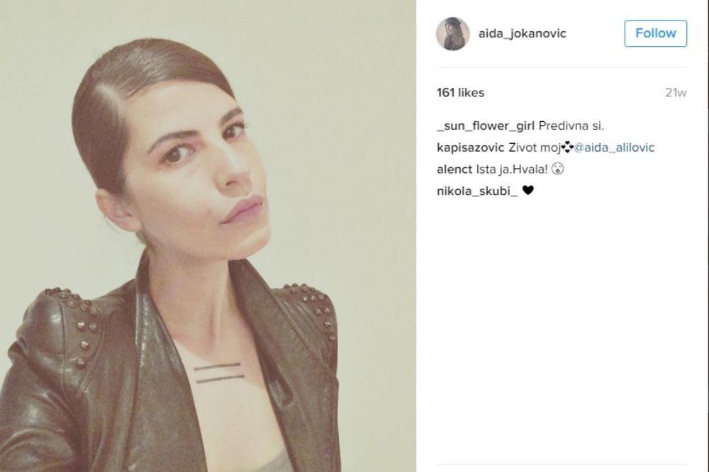 VELIKA LJUBAV BANETA TRIFUNOVIĆA RODILA DETE DRUGOM: Aida Jokanović postala mama devojčice Rine