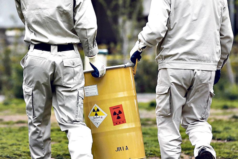 ALARMANTNO: Uranijum ubija i 17 godina posle bombardovanja!