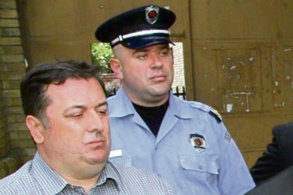ČISTKA U SUBOTIČKOJ POLICIJI: Smene zbog ubistva sestrića vladike Irineja